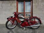 Jawa 175 Speciál 1946 (tzv.Srdcovka)