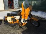 Jawa 350/634 pro VB