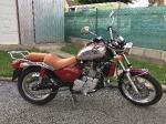 Jawa 650 Limited edition